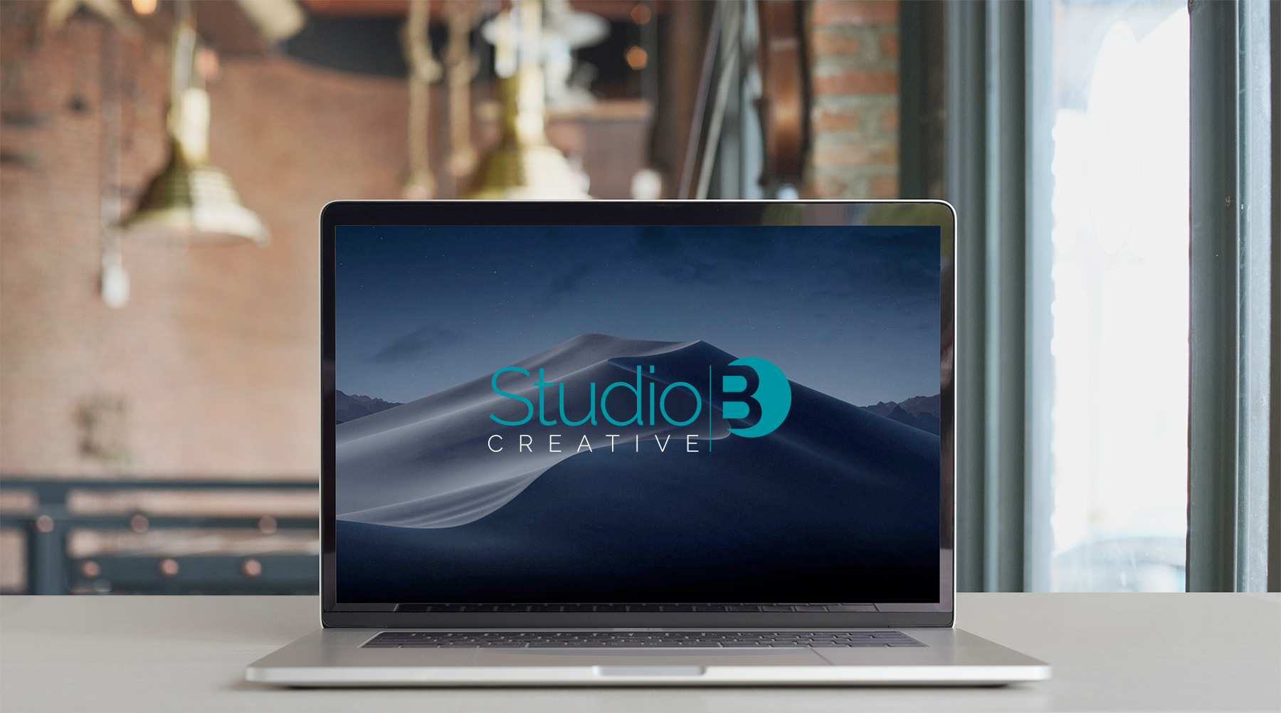 About Studio B Creative