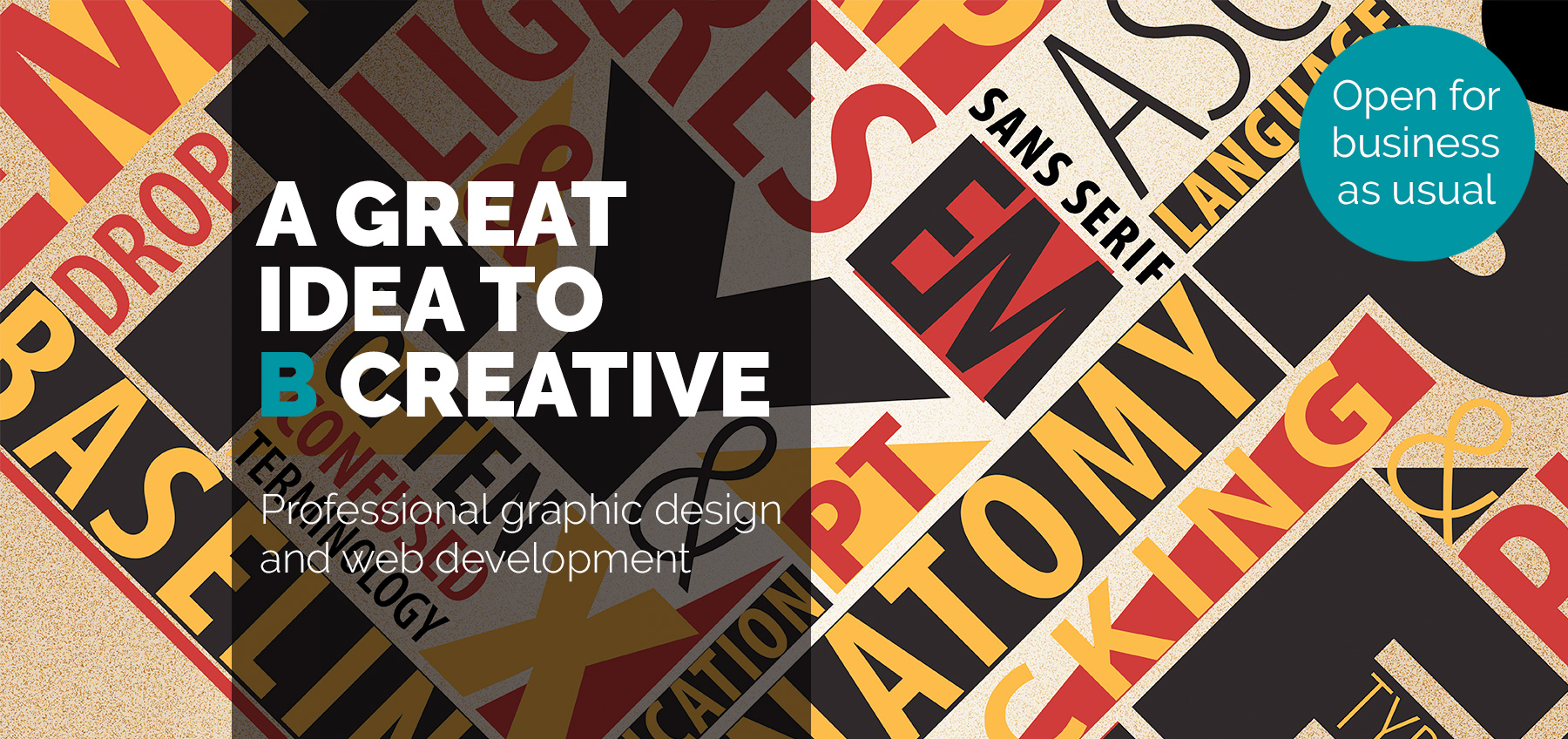 Graphic designers, marketing and branding West Sussex